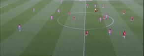 FC Barcelona 3:1 Girona FC