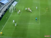Maccabi Tel Awiw 1:0 Brest