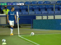Everton 3:0 Salford City