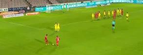Midtjylland 3:0 Young Boys