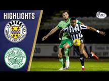 St. Mirren 1:2 Celtic
