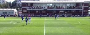 Renova 0:1 Hajduk Split