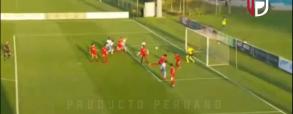 Ararat-Armenia 0:5 Fola