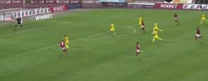 CSKA Sofia 2:0 BATE Borysów