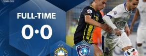 Pakhtakor 0:0 Al-Hilal