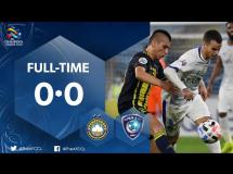 Pakhtakor 0:0 AL Hilal