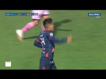 Cesar Vallejo 4:1 Sport Boys
