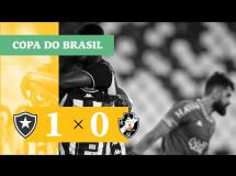Botafogo 1:0 Vasco da Gama