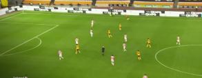 Wolverhampton 0:1 Stoke City