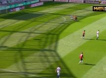 Hannover 96 2:0 Karlsruher