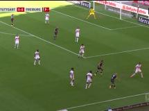 VfB Stuttgart 2:3 Freiburg