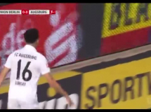 Union Berlin 1:3 Augsburg