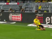 Borussia Dortmund 3:0 Borussia Monchengladbach