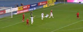 Dynamo Kijów 3:1 FK Lwów