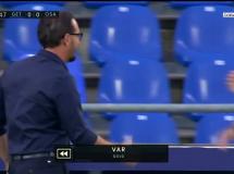 Getafe CF 1:0 Osasuna
