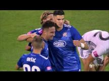 Dinamo Zagrzeb 3:3 Slaven Belupo