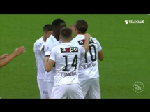 Young Boys 2:1 FC Zurich