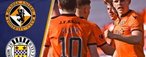 Dundee United 2:1 St. Mirren