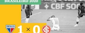 Fortaleza 1:0 Internacional