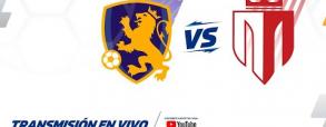 Managua FC 3:4 Real Esteli FC