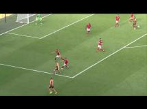 Hull City 1:0 Crewe Alexandra