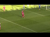 Wigan Athletic 2:3 Gillingham FC