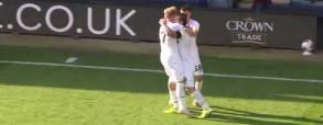 Luton 2:1 Derby County