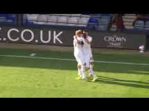Luton 2:1 Derby County