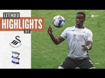 Swansea City 0:0 Birmingham