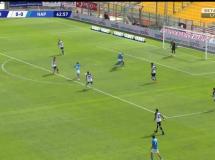 Parma 0:2 Napoli