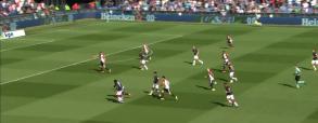 Feyenoord 1:1 Twente Enschede