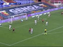 Genoa 4:1 Crotone