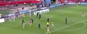 Ajax Amsterdam 3:0 Waalwijk