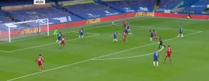 Chelsea Londyn 0:2 Liverpool