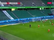 VfL Wolfsburg 0:0 Bayer Leverkusen