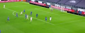 Juventus Turyn 3:0 Sampdoria