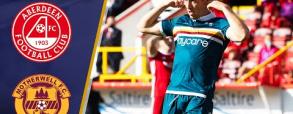 Aberdeen 0:3 Motherwell