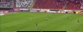 CSKA Sofia 2:2 Ludogorets