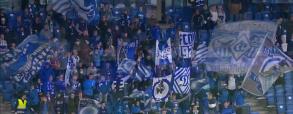 Dynamo Moskwa 1:0 Achmat Grozny