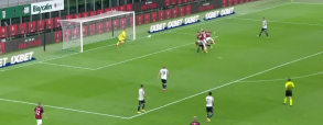 AC Milan 2:0 Bologna