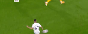 Wolverhampton 1:3 Manchester City