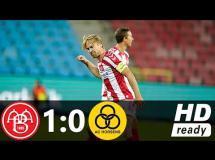 Aab Aalborg 1:0 Horsens
