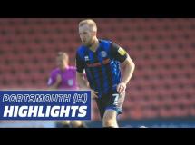 Rochdale 0:0 Portsmouth FC