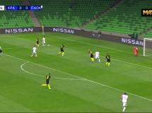 FK Krasnodar 2:1 PAOK Saloniki