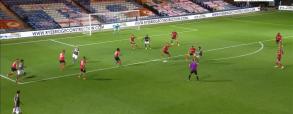 Luton 0:3 Manchester United