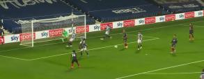 West Bromwich Albion 2:2 Brentford
