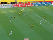 Barcelona SC 0:2 Flamengo