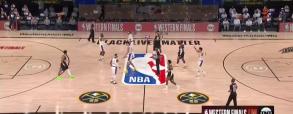 Denver Nuggets 114:106 Los Angeles Lakers