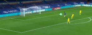 Chelsea Londyn 6:0 Barnsley FC