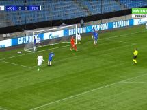 Molde FK 3:3 Ferencvaros